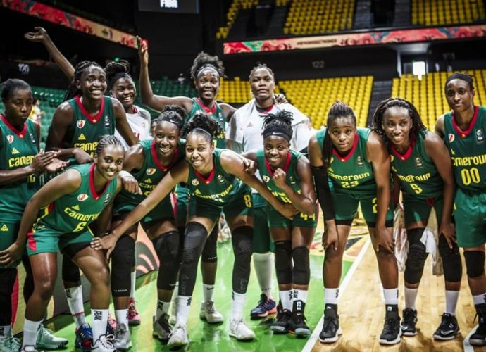 Afrobasket 2019: le Cameroun brille, la Côte d'Ivoire réagit, la RDC perd