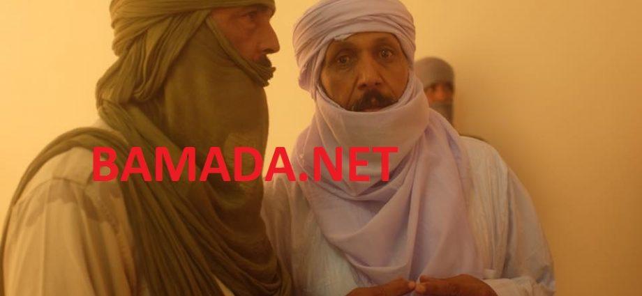 Bilal Ag Achérif à Mahamadou Issoufou: «Le respect doit être mutuel !»