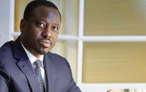 Côte d'Ivoire: Guillaume Soro en visite chez Blé Goudé
