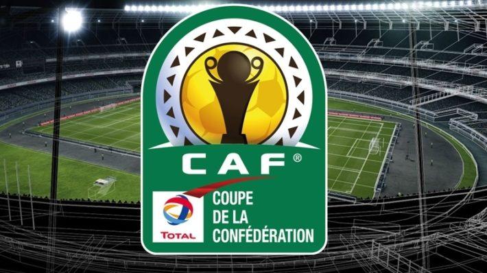 Algérie Coupe CAF: Les résultats des matchs joués samedi
