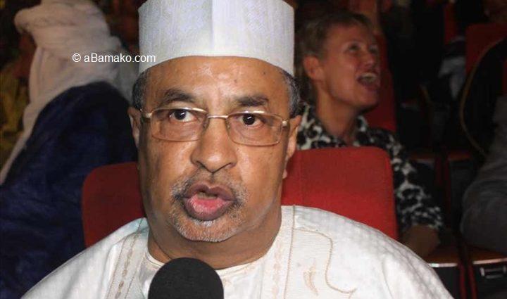 Exécution de l'accord de paix au Mali: Annadif souligne l'importance de s'entretenir avec l'Algérie