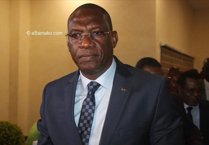 Mamoutou Toure dit Bavieux, candidat pour la présidence de la Femafoot Des ambitions bâties sur des compétences et expériences !