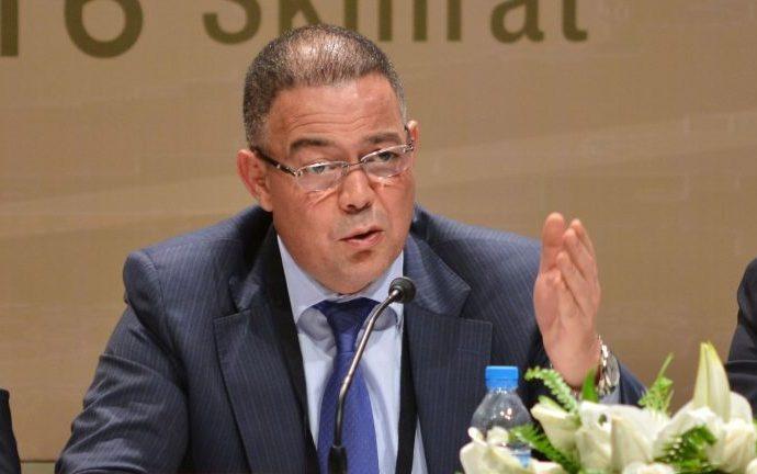 Afrique Maroc : Fouzi Lekjaa n'est plus le président de la RS Berkane