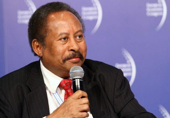 Qui est Abdalla Hamdok, le nouveau premier ministre du Soudan ?