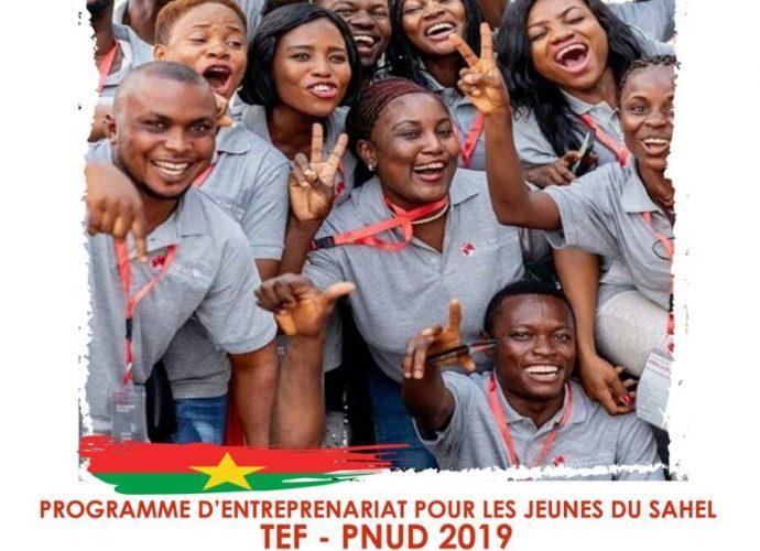 Le Programme d'entreprenariat pour les jeunes du Sahel (PEJS) « A la recherche d'une centaine de projets à financer »