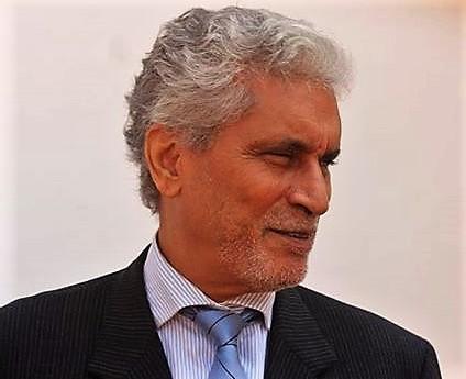 Le succès du diplomate mauritanien Hacen Lebatt au Soudan lui ouvre un boulevard pour la Libye