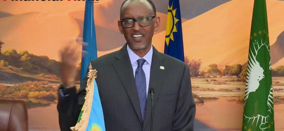 Controverse sur les statistiques: la CEA soutient le Rwanda