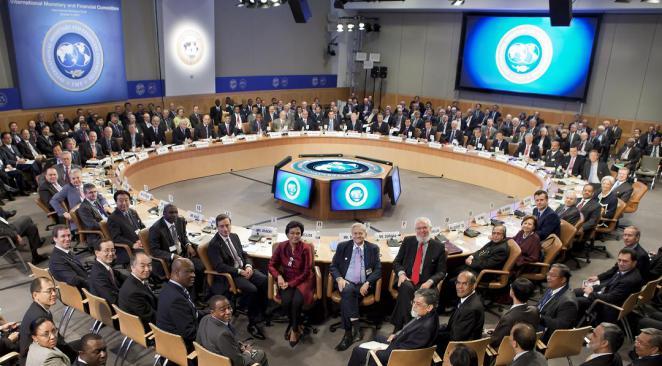Le FMI approuve un décaissement supplémentaire de 23,9 millions de dollars pour la Guinée
