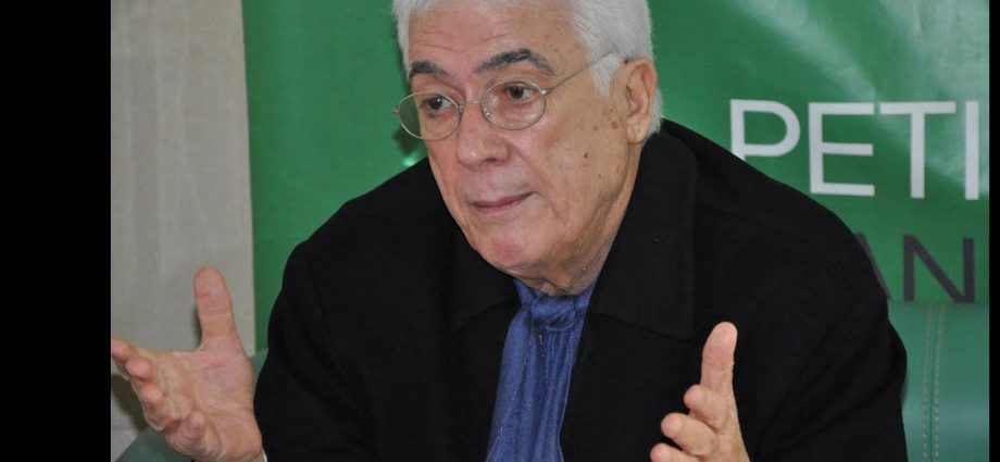 Nazim Zouioueche. Expert pétrolier, ancien PDG de Sonatrach : «Le droit de préemption n'est pas applicable à une vente d'actions»