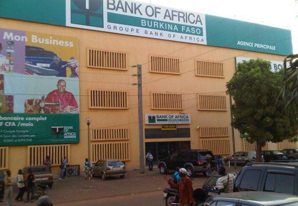 Notation: L'agence Bloomfield maintient la note « A » décernée à la BOA Burkina