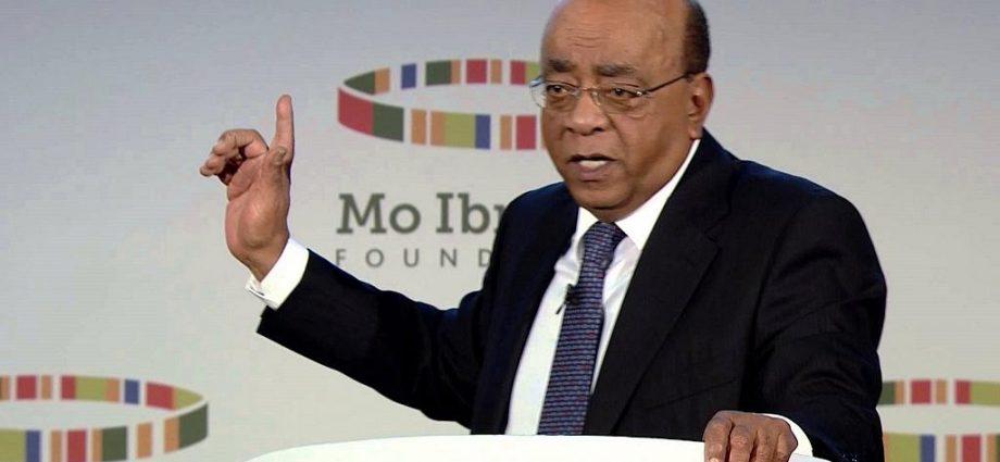 La Fondation Mo Ibrahim annonce la publication de son premier «Rapport sur la gouvernance en Afrique»