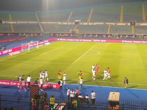 Classement -FIFA : la RDC 55e au monde et 9e en Afrique