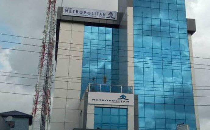 Verod Capital annonce l'acquisition de Metropolitan Life Nigeria