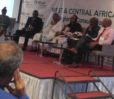 Consultations régionales de l'ARC pour l'Afrique centrale et occidentale : un cadre de réflexion autour de la pertinence de son programme