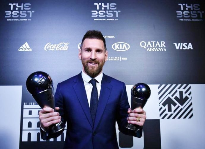 """Trophée """"The Best"""" de la FIFA: L'oubli scandaleux des Africains Mané et Salah"""
