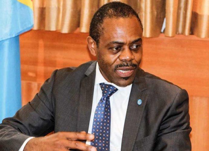 Ebola en RDC: l'ex-ministre de la Santé inculpé sur fond de rivalité avec Tshisekedi