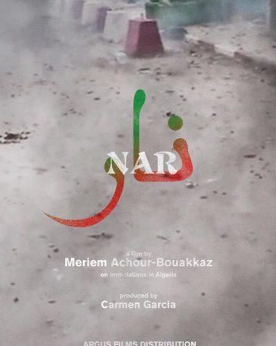 Rencontres cinématographiques de Béjaïa : Nar, pleins feux sur le désespoir des immolés