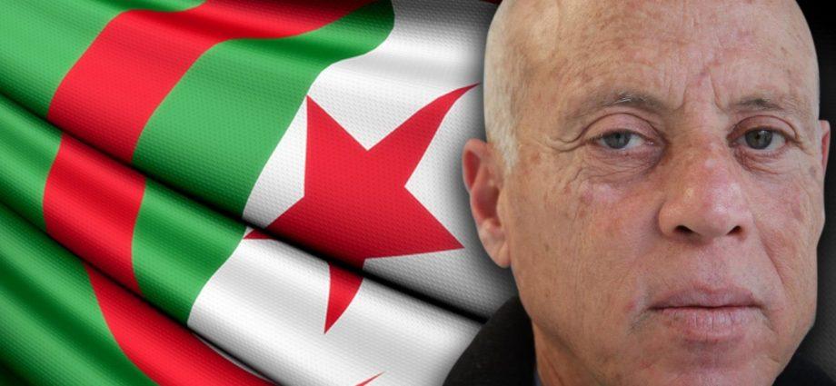 Élections présidentielles en Tunisie : Kais Saïed annonce sa visite en Algérie
