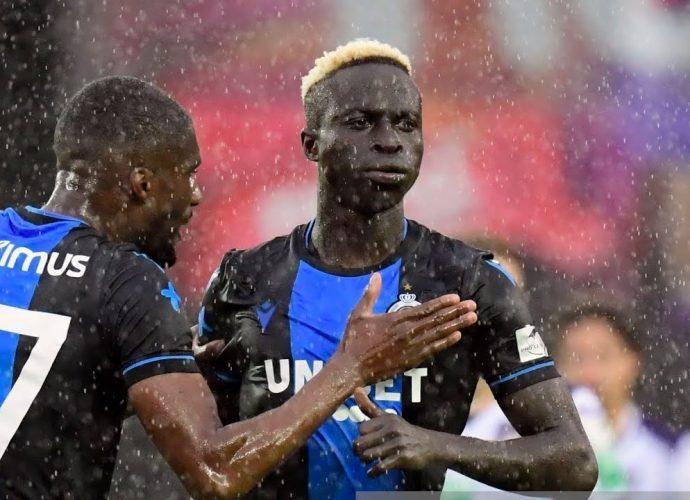 Afrique Krépin Diatta : Le Sénégalais intéresse l'Ajax et le PSG