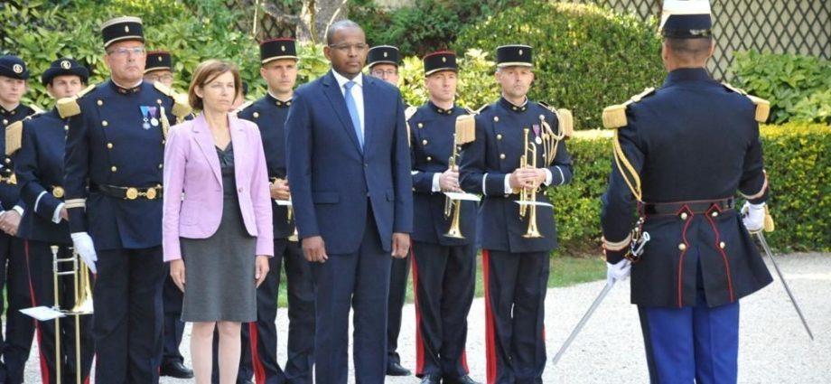 Visite du Premier ministre en France : Des appuis totalisant 21,9 milliards de fcfa