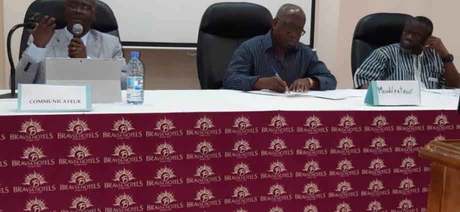 Abdoul Karim Sango : Contre l'extrémisme violent, « la culture a un rôle à jouer »