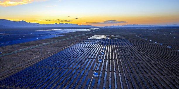 L'Afrique du sud va fournir 300 MW à la Zambie