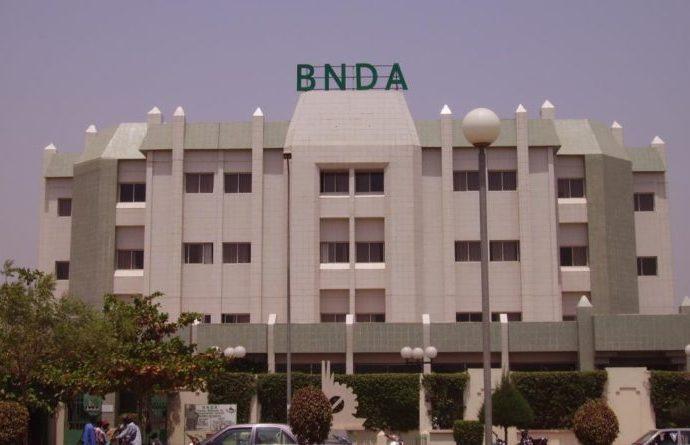 Construction du siège de la BNDA: Coris Bank prise en flagrant délit de fraude