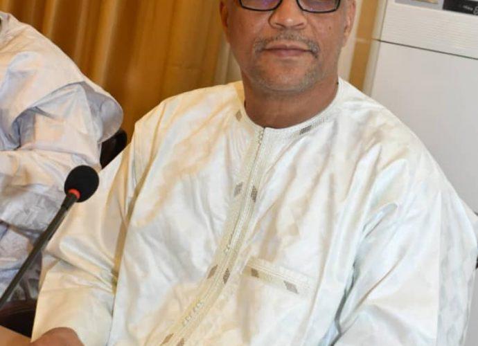 Le Ministre Baba Moulaye après sa visite dans les régions: ''…Les objectifs que nous nous sommes fixés seront atteints..''