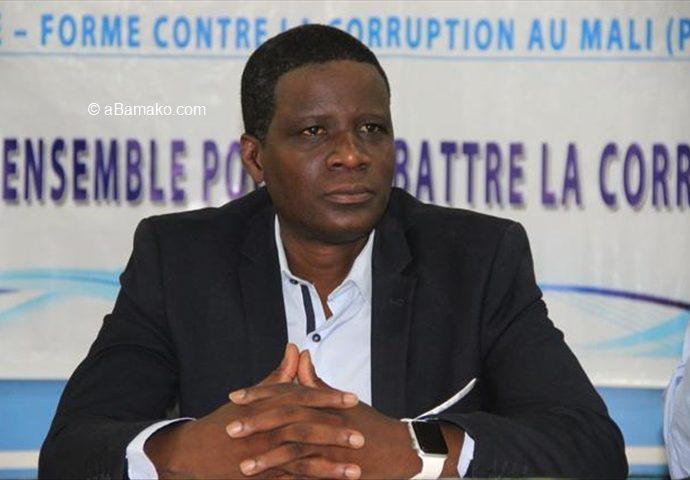 Affaire Bakary Togola, 18 dossiers de corruption à purger d'ici la fin 2020, non publication de la liste des personne : Les révélations du Pr Clément Dembélé !