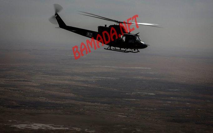 Il faut donc un « mandat robuste » pour la MINUSMA afin qu'elle puisse participer à la lutte contre le terrorisme (président CEDEAO)maliactu.info/wp-admin/post-new.php