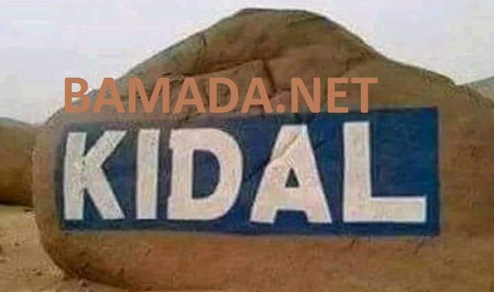 En un mot : quand Kidal dérange jusqu'à la Cédéao