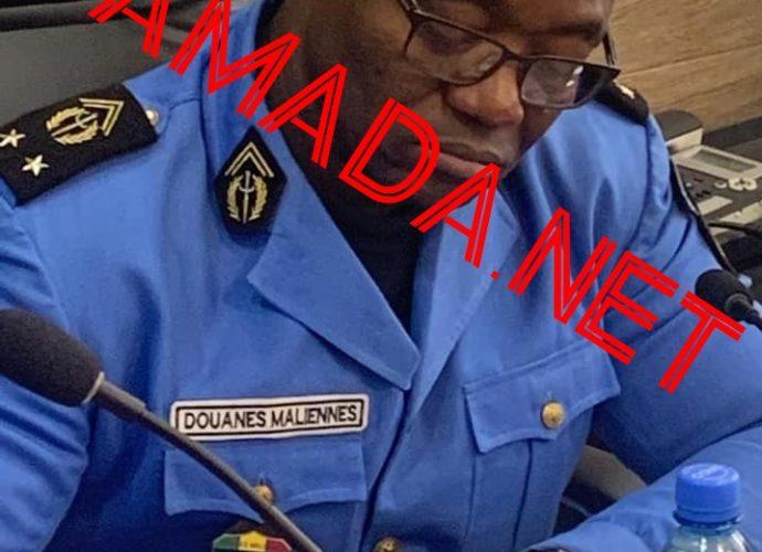 Direction générale des Douanes du Mali : La méthode Doucara…