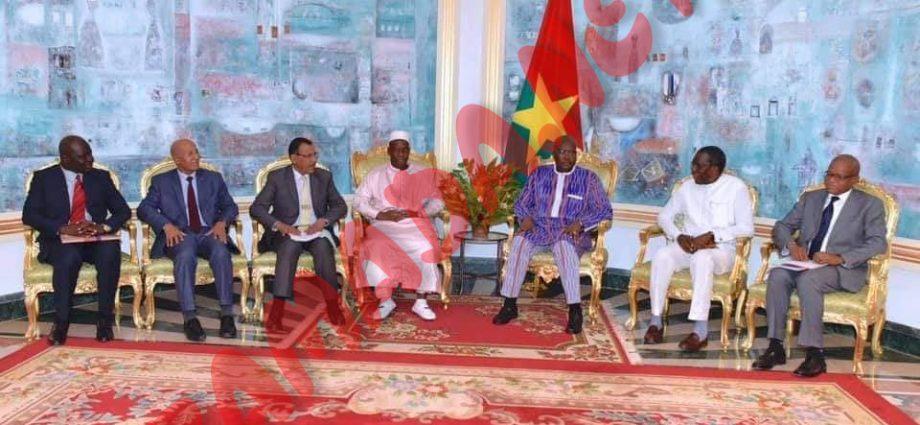 La responsabilité malienne…