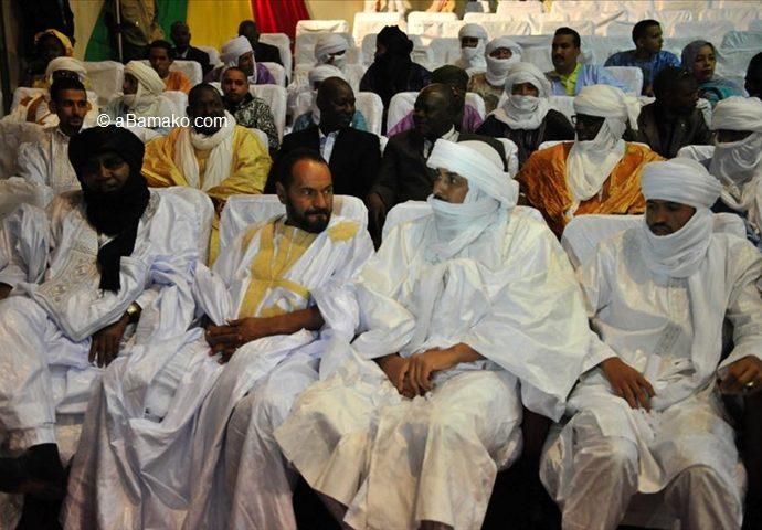 Sans Tabou: CMA, chantage ou remise en cause du processus de paix