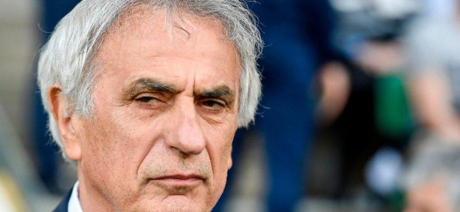 Afrique Mondial 2022: Halilhodzic douche les espoirs du Maroc