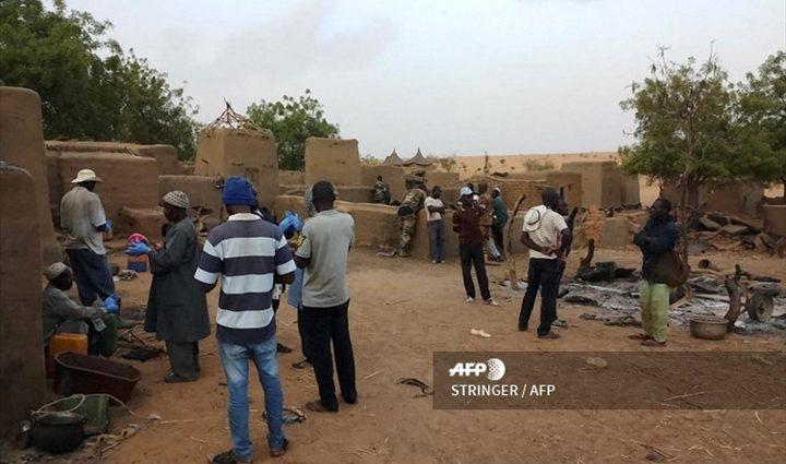 Plus de 900 civils ont trouvé la mort dans des violences au Mali depuis le début de l'année, selon l'OCHA