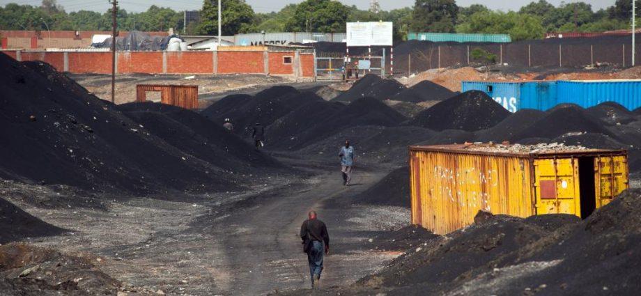 Progrès accomplis dans la mise en œuvre de l'ITIE en RDC et au Mozambique