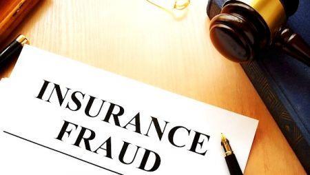 En 2018, 91 cas de fraude estimés à 2,9 millions $, ont été signalés dans le secteur de l'assurance au Kenya
