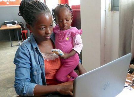 Les femmes ont-elles pris le train du crédit digital ? Enseignements du Kenya