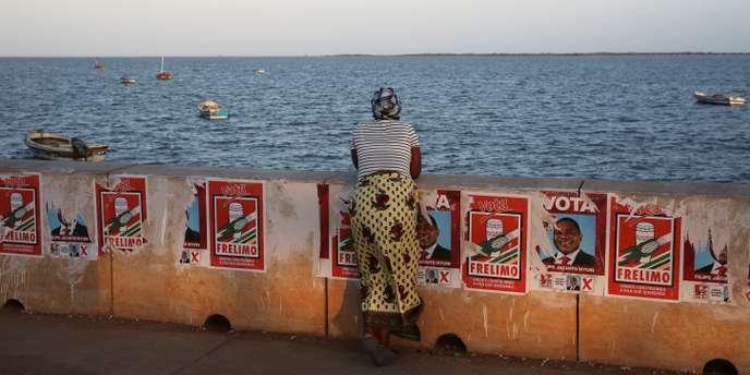 Au Mozambique, le chef d'une mission d'observation des élections tué
