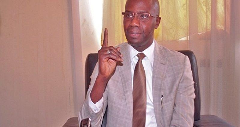 Limogé de son poste de Directeur des Sénégalais de l'extérieur : Sory Kaba parle pour la première fois