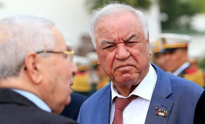 L'ambassadeur d'Algérie en Tunisie a-t-il été limogé ?