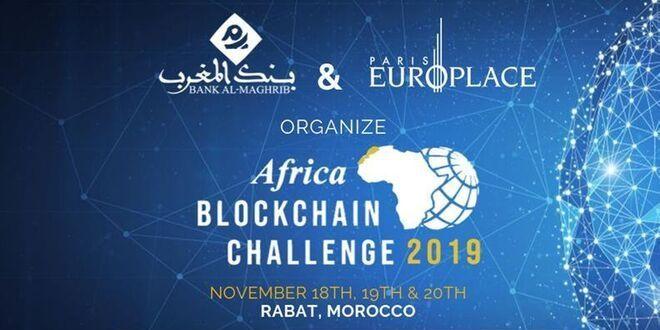 Bank Al-Maghrib et Paris Europlace organisent l'Africa Blockchain Challenge