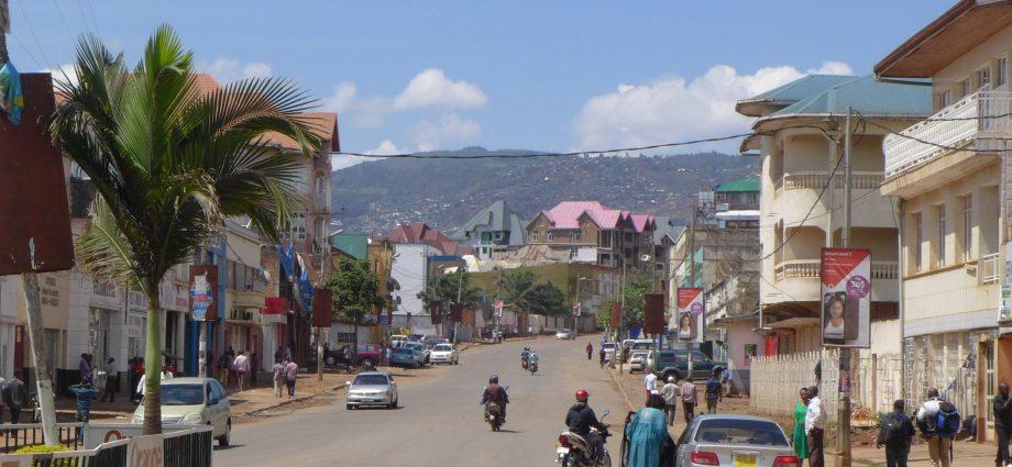 RDC: Tremblement de terre ce 30 octobre près de Bukavu
