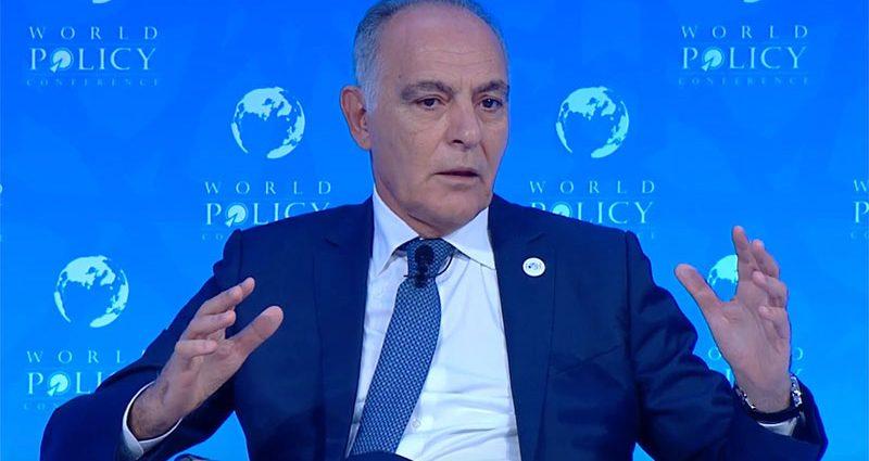 Maroc-CGEM: suite à son «dérapage», Mezouar contraint à la démission