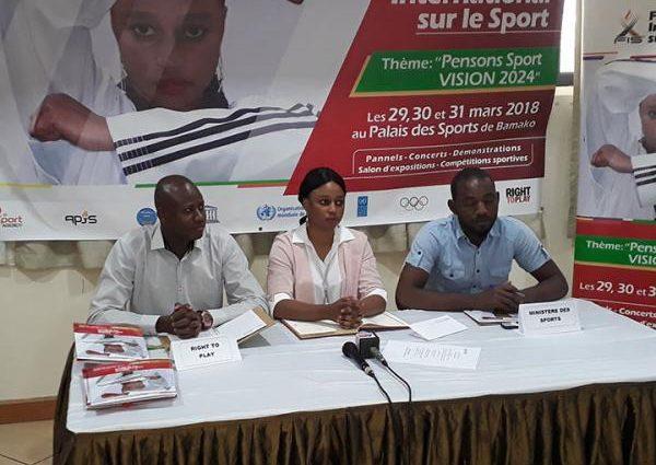 """""""Cadres sur table"""" : La problématique des """"cadres récepteurs et émetteurs"""" au Mali"""