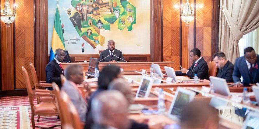 Gabon : Compte rendu du Conseil des ministres du 2 octobre 2019