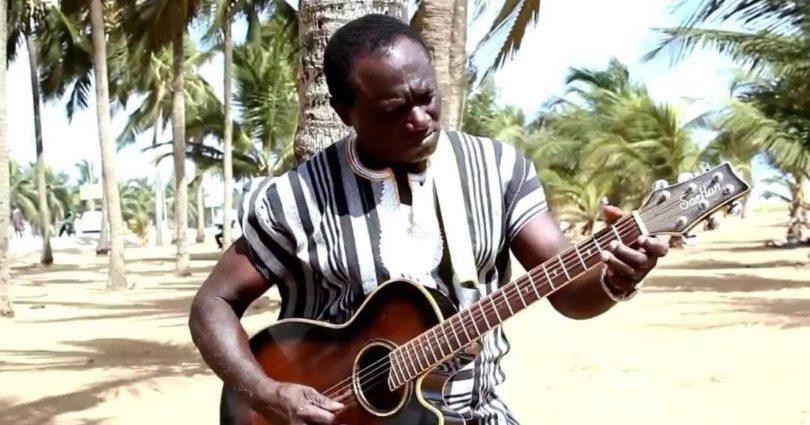 Togo/Décès de l'artiste Ali Bawa : émouvant message d'un de ses proches