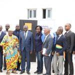 Connectivité/ Orange Côte d'Ivoire se dote d'un nouveau câble sous-marin
