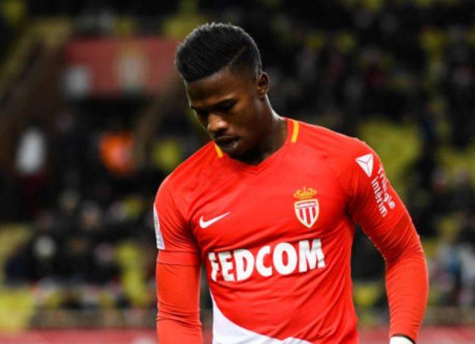 Afrique Keita Baldé : Le Sénégalais de retour à l'Inter Milan ?